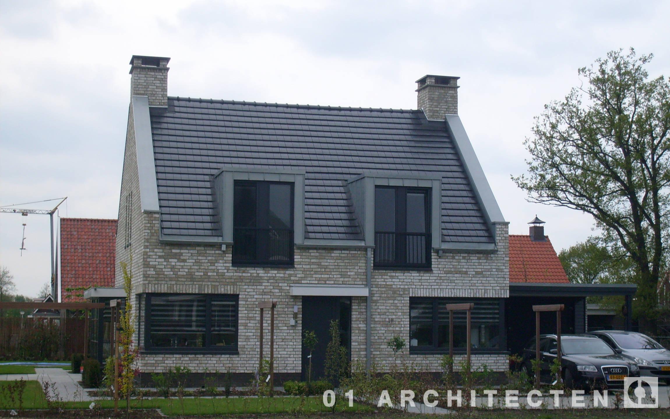 Architectenschede_Moderne